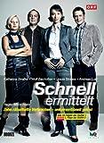 Schnell ermittelt - Staffel 1 (4 DVDs)