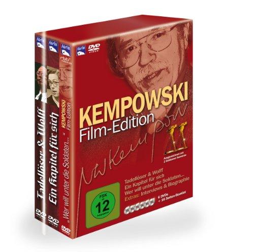 Kempowski Film-Edition (6 DVDs)