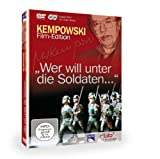 Walter Kempowski: Wer will unter die Soldaten... (2 DVDs)