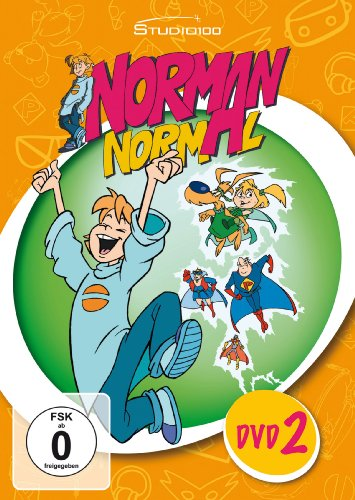 Norman Normal - DVD 2