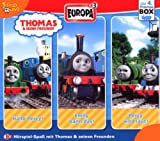 Thomas und seine Freunde - Hörspiel-Box, Vol. 4