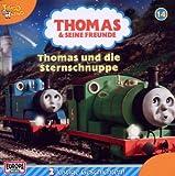 Thomas und seine Freunde - Hörspiel, Vol. 14: Thomas und die Sternschnuppe