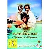 Die Robinsons - Aufbruch ins Ungewisse Vol. 2 (2 DVDs)