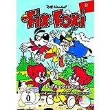 Fix & Foxi 2 - Der Außerirdische
