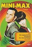 Mini Max oder Die unglaublichen Abenteuer des Maxwell Smart - Staffel 1 (5 DVDs)