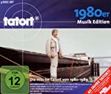 Tatort - Die Hits im Tatort von 1980-1989