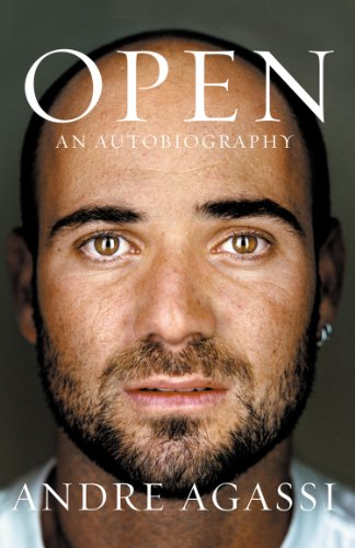 Open: An Autobiography — Andre Agassi