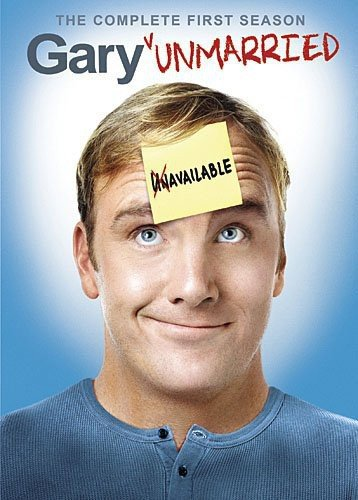 Gary Unmarried: