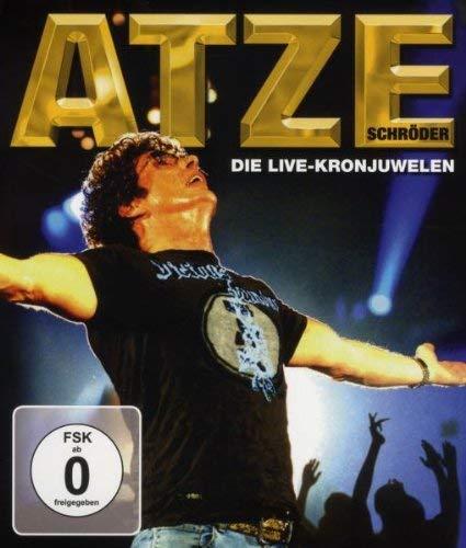 Atze Schröder - Die Live Kronjuwelen [Blu-ray]