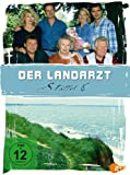 Der Landarzt - Staffel 8 (3 DVDs)