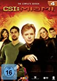 CSI: Miami - Season 4 (6 DVDs)