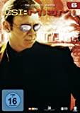 CSI: Miami - Season 6 (6 DVDs)