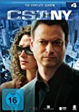 CSI: NY - Season 4 (6 DVDs)