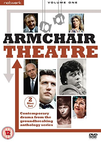 Armchair Theatre, Vol. 4