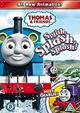 Thomas And Friends - Splish, Splash, Splosh