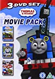Thomas And Friends - Calling All Engines / Great Discovery / Hero Of The Rails