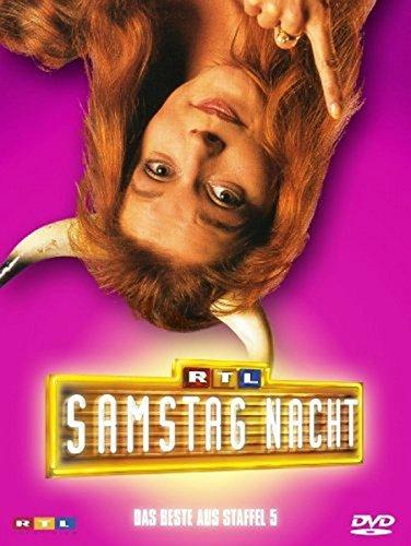 RTL Samstag Nacht Das Beste aus Staffel 5 (6 DVDs)