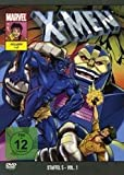 X-Men - Staffel 5.1
