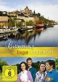 Inga Lindström: Collection 5 - Hochzeit in Hardingsholm/Der Zauber von Sandbergen/Sommer der Entscheidung (3 DVDs)