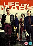 Life on Mars: The Complete Series