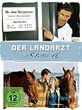 Der Landarzt - Staffel 18 (3 DVDs)