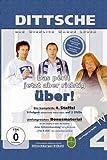 Dittsche - Staffel  4: Das perlt jetzt aber richtig über! (2 DVDs)