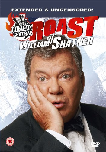 Comedy Central - Roast
