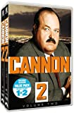 Cannon: Season 2, Vol. 1&2 [RC 1]