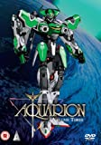 Aquarion - Vol. 3