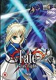 Fate Stay Night, Vol. 3