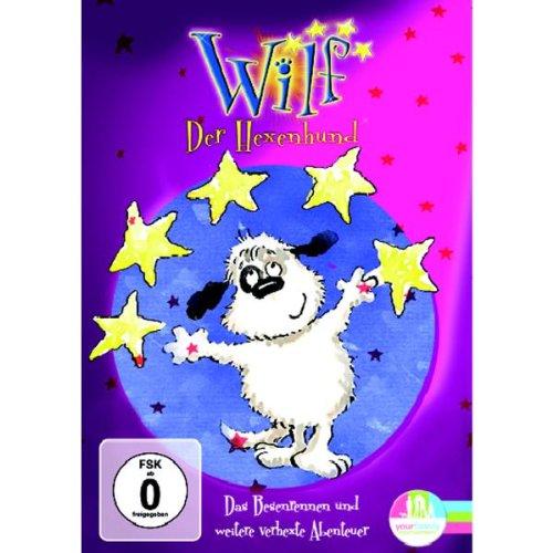 Wilf, der Hexenhund
