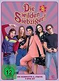 Die wilden Siebziger! - Staffel 8 (4 DVDs)
