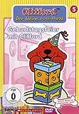 5: Geburtstagsfeier mit Clifford