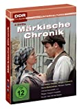 Märkische Chronik - Staffel 1 (4 DVDs)