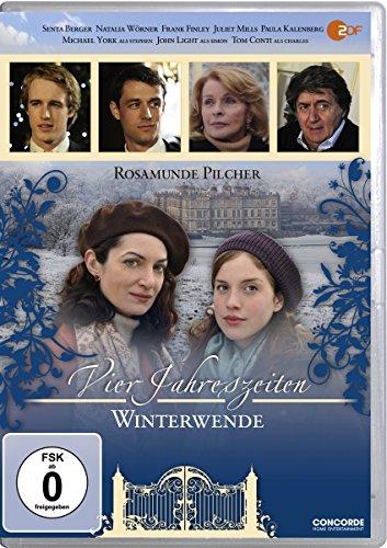 Rosamunde Pilcher - Vier Jahreszeiten: Winterwende