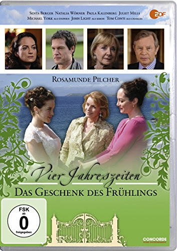 Rosamunde Pilcher - Vier Jahreszeiten: Das Geschenk des Frühlings