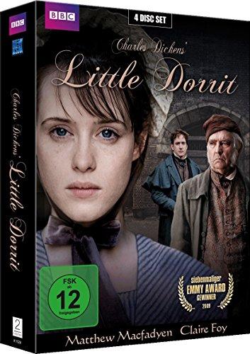 Charles Dickens' Little Dorrit