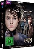 Charles Dickens' Little Dorrit (4 DVDs)