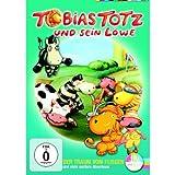 Tobias Totz und sein Löwe - Der Traum vom Fliegen und viele weitere Abenteuer