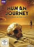 Human Journey - Wie der Mensch die Welt eroberte (2 DVDs)