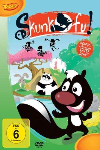 Skunk Fu,