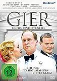 Der Fall des Hochstaplers Dieter Glanz