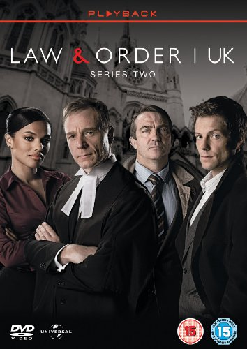 Law And Order U.K.