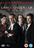Law And Order U.K. - Series 2 - Complete