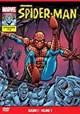 Original Spider-Man - Staffel 2, Vol. 2 (OmU)