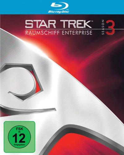 Raumschiff Enterprise Staffel 3 (Remastered) [Blu-ray]
