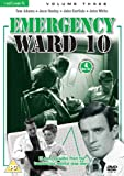 Emergency Ward 10, Vol. 3