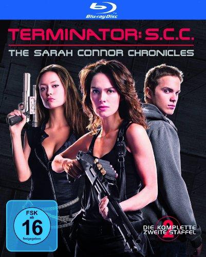 Terminator - The Sarah Connor Chronicles: