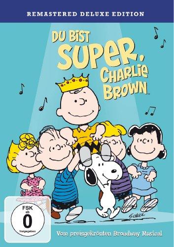 Die Peanuts: Du bist super, Charlie Brown!