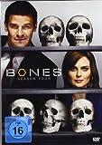 Bones - Season 4 (6 DVDs)